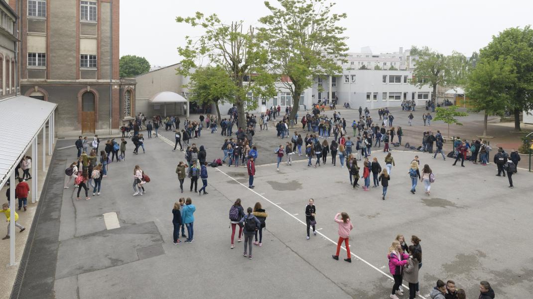 cours collège